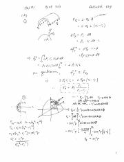 c hw1 answer Math450 hw1 answers::::: 3 5 (show that ut + uux = 0, u(x0) = f(x) cannot have a continuously- difierentiable solution for all t 0 if there exist x1 x2 such that also.