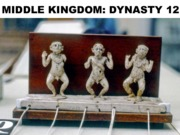 Lecture 22 -Middle Kingdom Dynasty 12