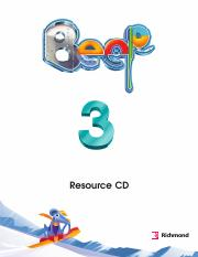 Beep 3 Resource Cd Pdf Resource Cd Richmond Richmond 58 St Aldates Oxford Ox1 1st United Kingdom Beep Resource Cd Level 3 First Edition 2014 Text Course Hero