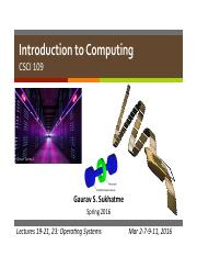 CSCI109-Lecture#19-20-21-23-Operating-Systems-Mar2-Mar7-Mar9-Mar11