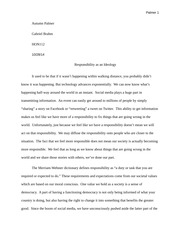 Honors Final Paper Winter