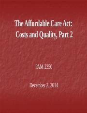 ACA_Cost_Quality_Part_2_2014