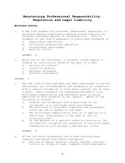 ch03 - Maintaining Professional Responsibility Regulation and Legal Liability.pdf