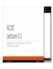 H220_Lecture3.1