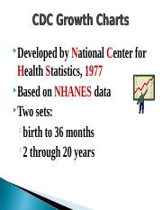 (3) Infancy growth charts update17.ppt
