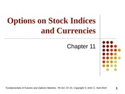 Ch11StockIndicesCurrencies