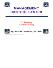 Meeting 07 - Management Control System.pdf