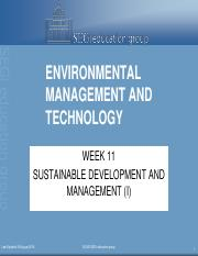 week 11 sustainable development and management.pdf