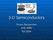 11-Narasimhan_3-D Semiconductors