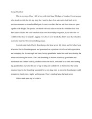 ENG 287 Victorian Fiction Rough Draft