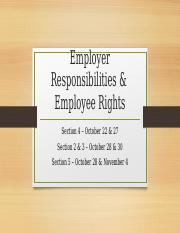 6. Employer Responsibilities & Employee Rights.pptx
