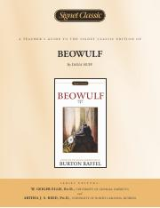 beowulf penguin guide
