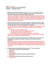 C13_EWH_Worksheet_Injuries_answer - Assignment