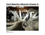 401Lecture3_EarthMaterials