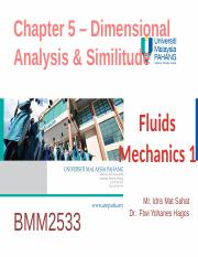 chapter 5 Fluids Mechanics 1