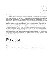 Picasso DCAD Application