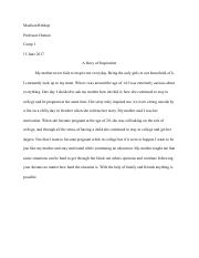 A story of Inspiration By- Madison Rehkop - Google Docs.pdf