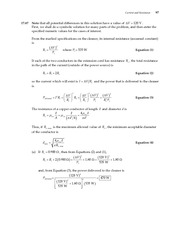 29_Ch 17 College Physics ProblemCH17 Current and Resistance