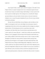 Literary Analysis Trifiles- English 12 H.docx