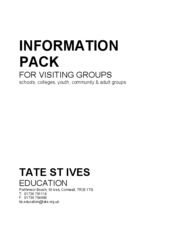 tatestives_groups_infopack