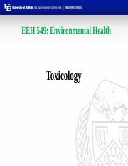 EEH549 Toxicology 2-08-16.ppt