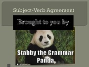 Subject-Verb_Agreement+(1)