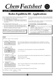 8303143-050-Redox-Applications