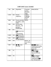 CHIN 2010 Course schedule.docx