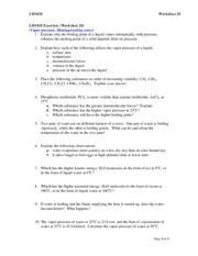 answers worksheet 20 vapor pressure heating cooling curve ch1020 answers to worksheet 20. Black Bedroom Furniture Sets. Home Design Ideas