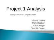 Project 1 5-10 Min Analysis
