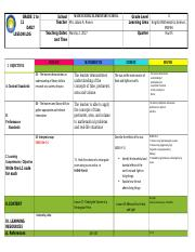Agriculture-TLE-TG-Grade-6 docx - Grade 6 AGRICULTURE WEEK 3