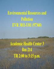 3011 L1 Introduction Environment Sustainability Science as presented 082316 LS.pdf