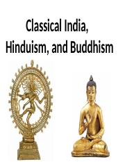Classical_India_Hinduism_Buddhism_PPT.pptx