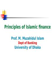 Principles of Islamic Finance.ppt
