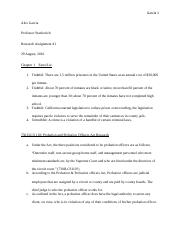 Agarcia4908_ResearchAssignment1Parole