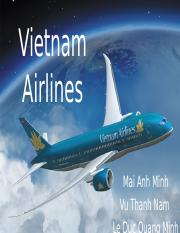 VN-Airlines-ppt-final