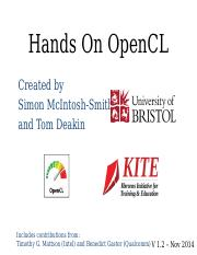 KITE-OpenCL-course.pptx