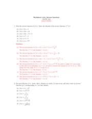 WS_Soln_1_6A_FunctionInverses