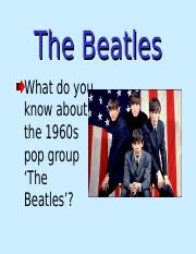 The_Beatles (2).ppt