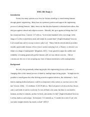 Essay 2 - Week 5 - Genetic Engineering.docx
