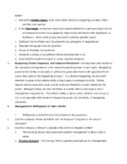 MGNT notes 11