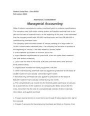57443382-Managerial-Acc-Assignment
