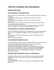 CHAPTER+9+NOTES