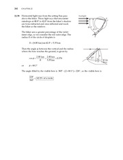 30_Ch 22 College Physics ProblemCH22 Reflection and Refraction of Light