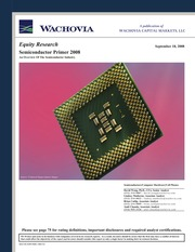 Semiconductor Industry Primer - Wachovia (2008).pdf
