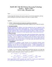Exam3Solution