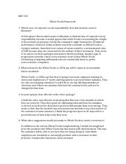 MGT 323 - Whole Foods Article.docx