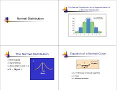 05  Normal Distribution