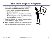04-Basic-circuit-design-and-multiplexers