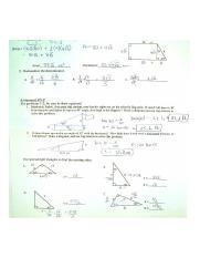 10 Homework Key Pdf Name M E V Date Angie Of Elevation Depression